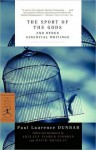 The Sport of the Gods and Other Essential Writings - Paul Laurence Dunbar, David Bradley, Shelley Fishkin, Shelley Fisher Fishkin