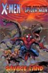 X-Men & Amazing Spider-Man: Savage Land - Chris Claremont, Michael Golden