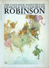 The fantastic paintings of Charles & William Heath Robinson - Charles Robinson, David Larkin, W. Heath Robinson