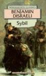 Sybil - Benjamin Disraeli