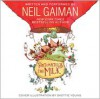 Fortunately, the Milk CD - Neil Gaiman, Skottie Young (Illustrator)