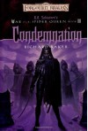 Condemnation (Forgotten Realms: War of the Spider Queen, #3) - Richard Baker