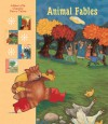 Animal Fables - Jacob Grimm, Charles Perrault, Marie-France Floury
