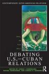 Debating U.S.-Cuban Relations: Shall We Play Ball? - Jorge I. Domínguez, Rafael Hernández, Lorena Barberia
