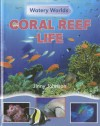 Coral Reef Life - Jinny Johnson