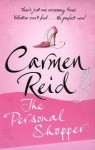 The Personal Shopper: (Annie Valentine Book 1) - Carmen Reid