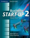 Business Start-Up 2: Student's Book - Mark Ibbotson, Bryan Stephens