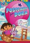 Postcards from Dora (Dora the Explorer) - Christine Ricci