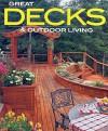 Great Decks & Outdoor Living - Vicki Christian, Paula Marshall