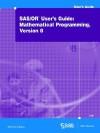 SAS/Or (R) User's Guide: Mathematical Programming, Version 8 - SAS Publishing