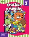 Fraction Activities: Grade 3 (Flash Skills) - Flash Kids Editors