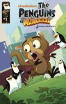 Penguins of Madagascar: Volume 2 (with panel zoom) - Dale Server, Jackson Lanzing, Antonio Campo