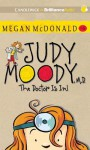 Judy Moody, M.D. (Book #5): The Doctor Is In! - Megan McDonald, Barbara Rosenblat