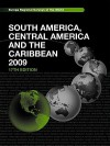 South America, Central America and the Caribbean - Katie Dawson, Rachel Sieder, Peter Calvert, Lila Haines