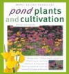 Pond Plants and Cultivation - Philip Swindells