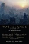 Wastelands: Stories of the Apocalypse - John Joseph Adams