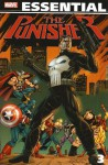Essential Punisher, Vol. 3 - Mike Baron, Eliot R. Brown, Roger Salick, Eric Larsen, Russ Heath, Bill Reinhold, Mark Texeira, Jim Lee