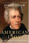 American Lion (Audio) - Jon Meacham, Richard McGonagle