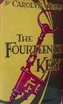 The Fourteenth Key - Carolyn Wells