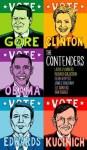 The Contenders - Laura Flanders, Richard Goldstein, Dean Kuipers, James Ridgeway