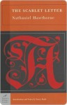 The Scarlet Letter - Joseph Meyer, Nathaniel Hawthorne