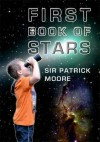 First Book Of Stars - Patrick Moore