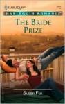 The Bride Prize - Susan Fox