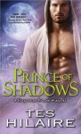 Prince of Shadows - Tes Hilaire
