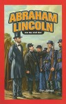 Abraham Lincoln y La Guerra Civil (Abraham Lincoln and the Civil War) - Dan Abnett