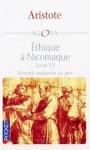Ethique à Nicomaque Livre Z/VI - Aristotle