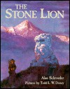 The Stone Lion - Alan Schroeder