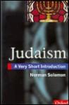 Judaism: A Very Short Introduction - Norman Solomon