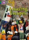 Amazing Escapes - John Foster