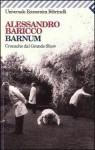 Barnum - Alessandro Baricco