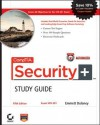 Comptia Security+ Study Guide Authorized Courseware: Exam Sy0-301 - Emmett Dulaney
