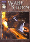 Warp Storm - Andy Chambers, Gav Thorpe, Gordon Rennie, John Blanche