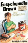 Encyclopedia Brown, Boy Detective - Donald J. Sobol