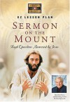 Visual Bible: Sermon On The Mount (Visual Bible Ez Lesson Plan) - David Jeremiah