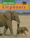 Elephants - Tim Harris