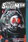Skull Man #01 - Shotaru Ishinomori, Ray Yoshimoto, Shotaro Ishinomori, Shotaru Ishinomori