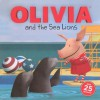 Olivia and the Sea Lions - Patrick Spaziante, Farrah McDoogle