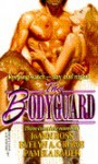 The Bodyguard: Guarded Moments / Charade / The Honey Trap - JoAnn Ross, Evelyn A. Crowe, Pamela Bauer