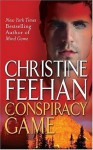 Conspiracy Game - Tom Stechschulte, Christine Feehan