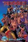 Tekken Forever Gallery - Various Artists