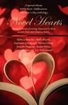 Novel Hearts - Molly Bryant, Theresa Oliver, Stephanie Greenhalgh, Elaine White, Rebecca Boucher