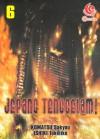 Jepang Tenggelam! Vol. 6 - Sakyo Komatsu, Ishiki Tokihiko