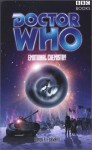 Doctor Who: Emotional Chemistry - Simon A. Forward
