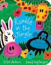 Rumble in the Jungle (Board Book) - Giles Andreae