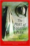 The Poet of Tolstoy Park - Sonny Brewer