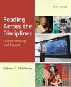 Reading Across the Disciplines with New Myreadinglab with Etext -- Access Card Package - Kathleen T. McWhorter